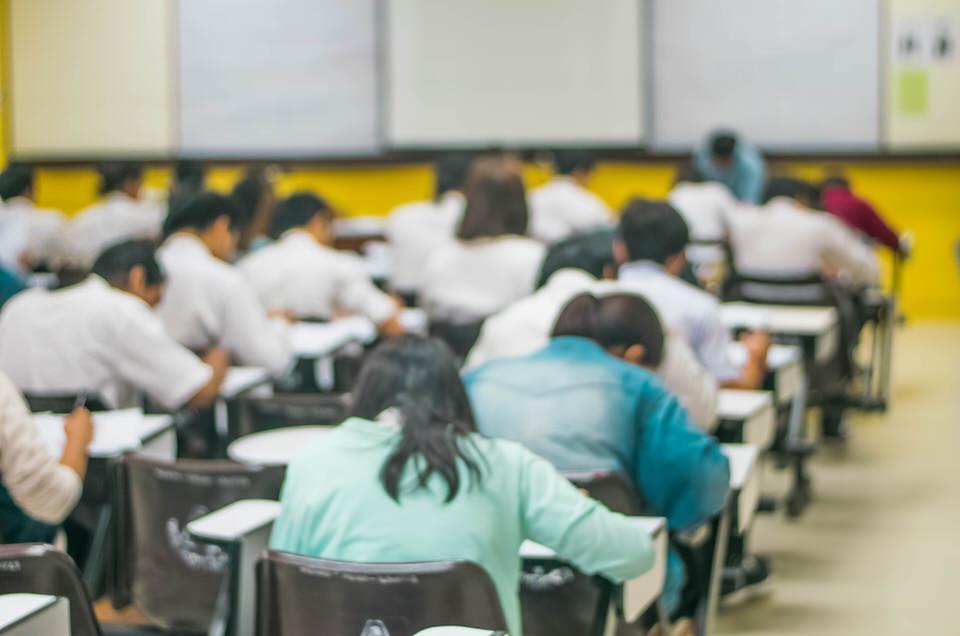個別試験(2次試験)の出題範囲については配慮しない_これが大学受験の現実です。